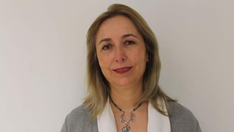 Lourdes Gazol, titular de UGénero. Foto Archivo