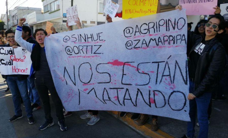 Foto: Edith Domínguez