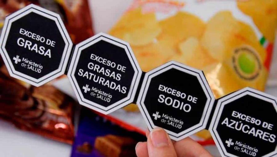 En países como Chile, este etiquetado ha resultado muy efectivo pues es fácilmente comprensible