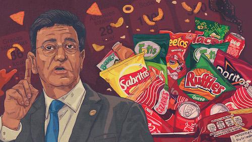Ilustración: Rocío Urtecho