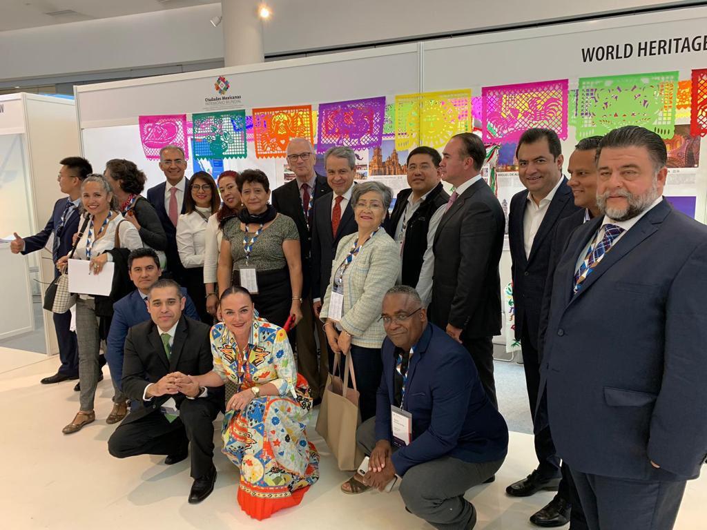 Foto: Embajada de México en Polonia
