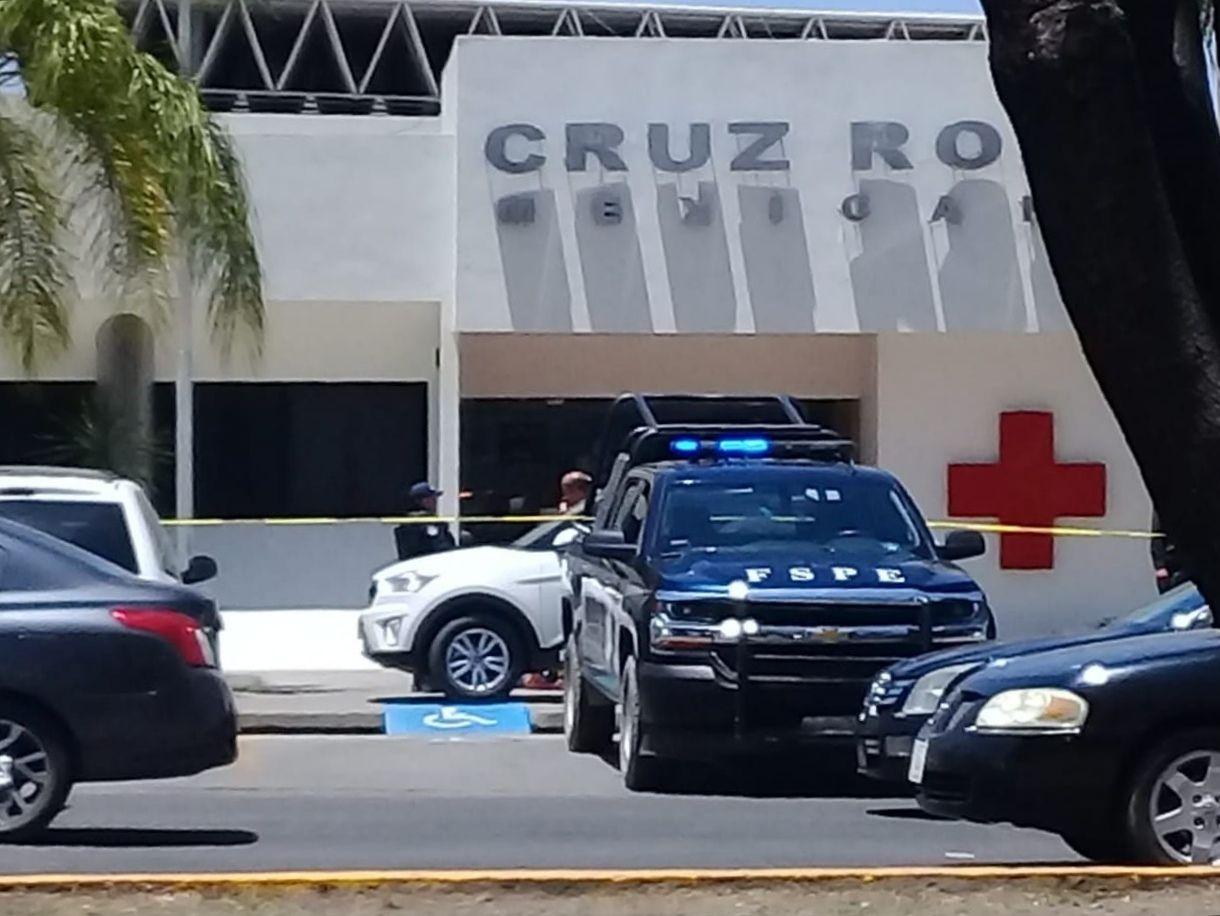 El pasado 11de mayo asesinaron en Salamanca a Gilberto Muñoz Mosqueda, líder nacional del sindicato petroquímico. Foto: POPLab