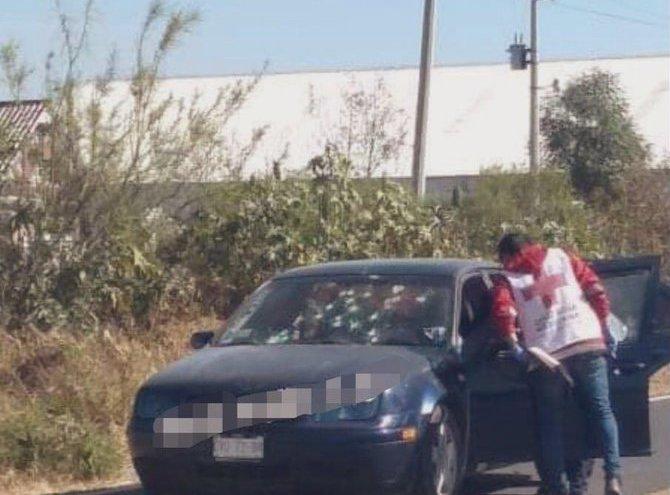 El último ataque contra policías en 2019, causó la muerte a dos custodios del Cereso Mil. Foto: Facebook.