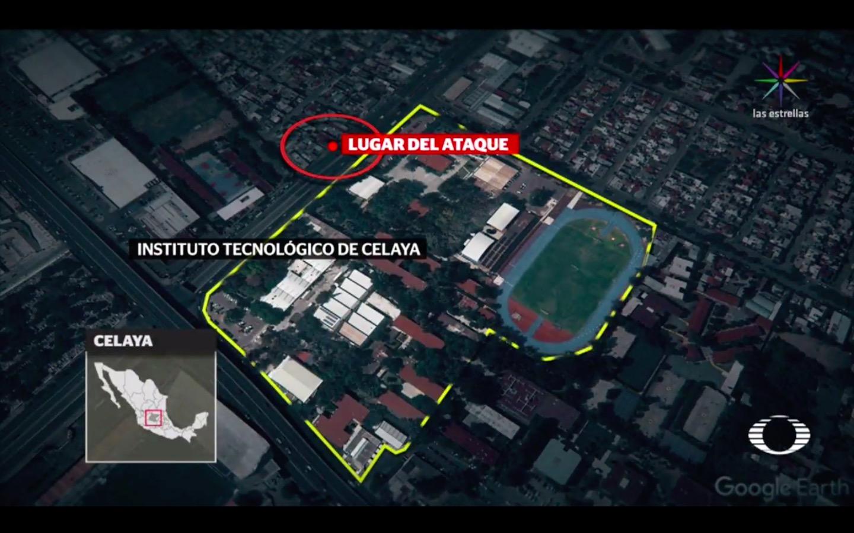 Imagen: Noticieros Televisa.