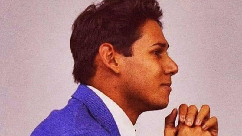 Gabriel Luna tenía 21 años de edad. Foto: cortesía.